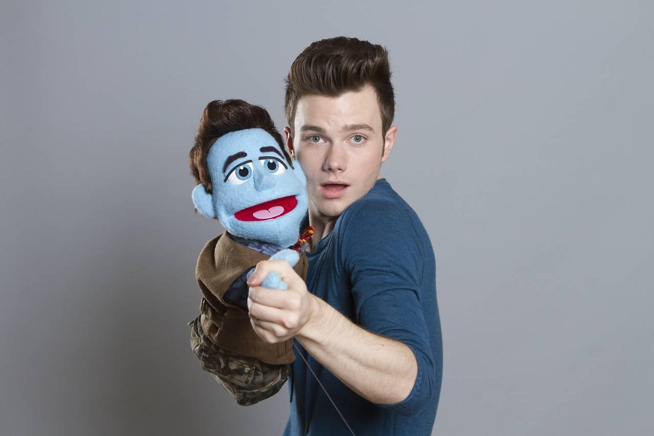 Glee!   Puppet Design Studio