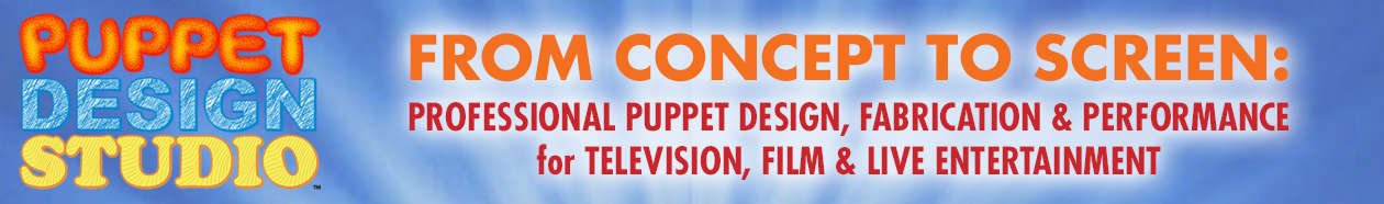Puppet Design Studio